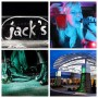 April 21st-22nd Celebrate Michael's Birthday at Jack's Waterfront Bistro in Spring Lake 9pm-1am