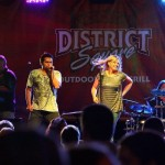DROP35 Performs Outside at District Square April 15th 9pm-11pm!