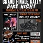 Grand Finale Rally Bike Night with DROP35 at the Grand Rapids Harley 5:30-8:30