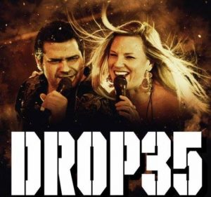 DROP35 – March and April Show Dates Announced